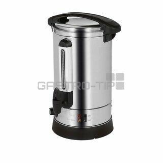 Výrobník kávy CPT-10 dvouplášťový