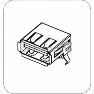 Port USB AUS00X(E)