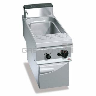 Vařič těstovin Bertos LXG9CP40