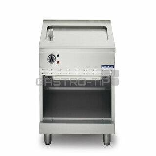 Elektrická grilovací deska Ascobloc SEB 260 (hladký)