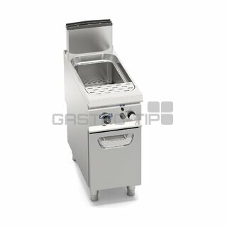 Vařič těstovin Bertos SG9CP40