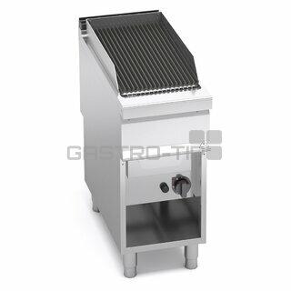 Plynový vodní gril G9WG40M