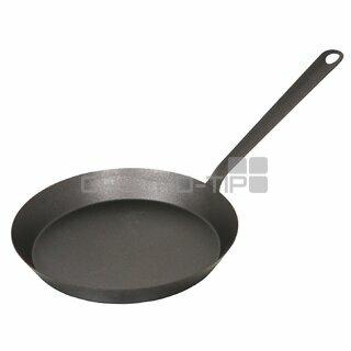 Pánev (Ø300 mm, v=40 mm, hmotnost 0,9kg)