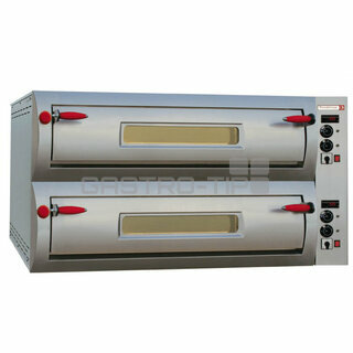 Pec na pizzu PizzaGroup PR M18 400V