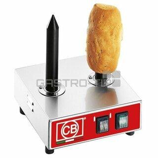 Hot Dog CB TP2