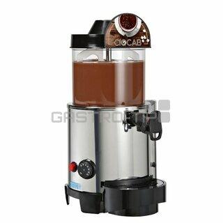 Výrobník čokolády Ciocab