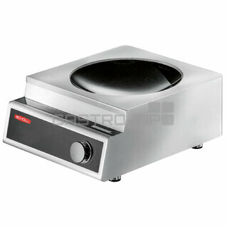 Indukční vařič FLEX Wok 3,5