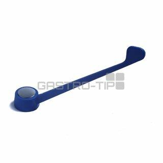 Páka plastová - tmavě modrá
