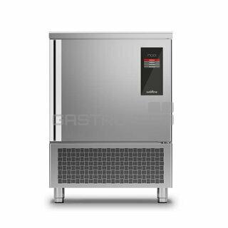 Šokový zchlazovač/zmrazovač MODI UP W7UG 700 (7x GN1/1)