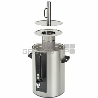 Plnící trubice (pro filtr čaje 10 l)