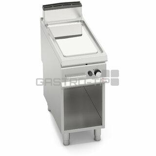 Grilovací hladká plotna Bertos SG9FL4M/CPD