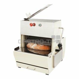 Kráječ chleba a knedlíků HLM, rozteč 10 mm