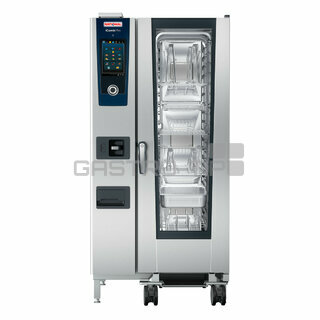 Konvektomat Rational iCombi Pro 20-1/1 G (plyn)