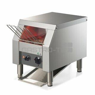 Průběžný toaster ROLLER COMPACT VV