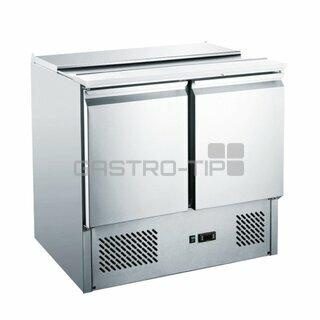 """Chladící stůl """"SALADETA"""" MS-900"""