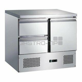 Chladící stůl MS-901D2