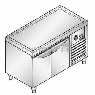 Chladící podestavba 7SFC120
