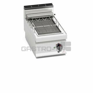 Elektrický vodní gril Bertos PLE40BE