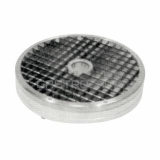 Kráječ kostek - nerez 8x8 mm