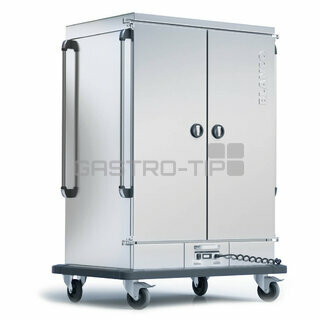Vyhřívané a izolované vozíky B.PRO BW22